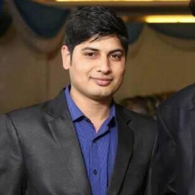 Vikas Sharma