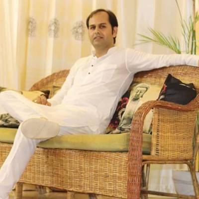 Surender Chaudhary