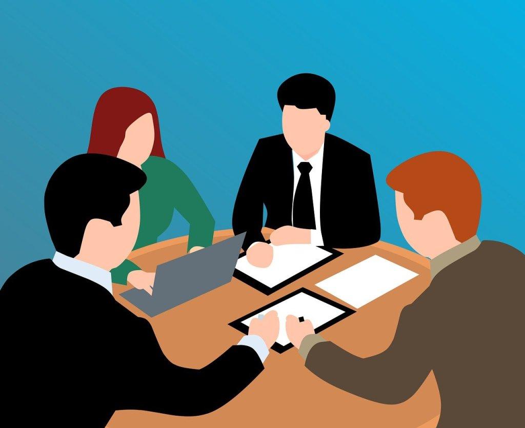 business, meeting, brainstorming