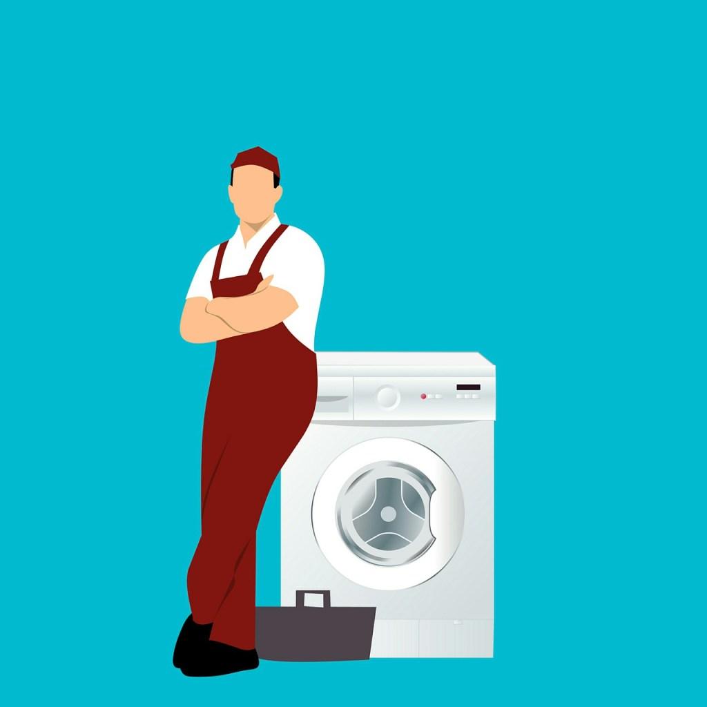 washing machine, repair, appliance